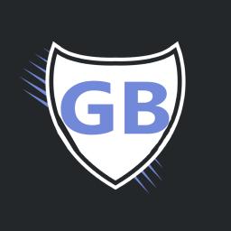Logo for Guardian Bot