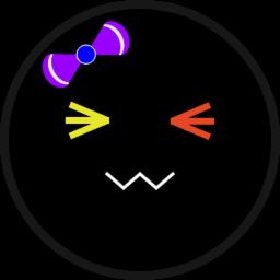 Logo for Luwu