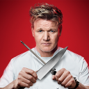 Gordon Ramsay's Avatar