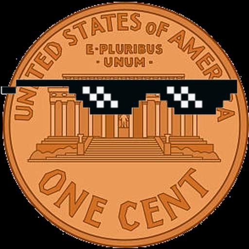 Coin Flipper's Bild
