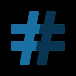 Logo for RetroCount