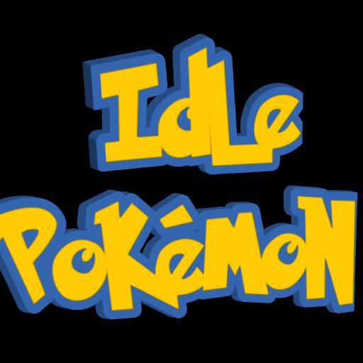 Idle Pokémon