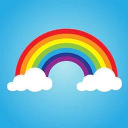 Logo for RainbowSucht