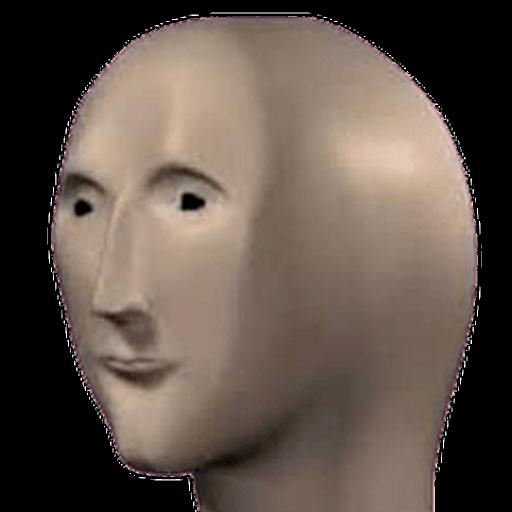 Avatar of Meme Man#4785