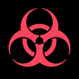 Logo for Coronabot