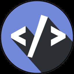 Logo for astral