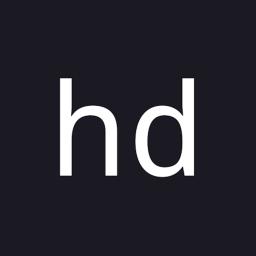 Logo for histodev