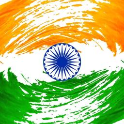 Logo for Bharat