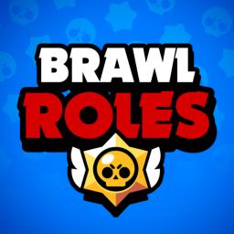 Logo for Brawl Roles