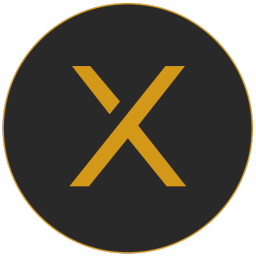 Logo for XIBOR
