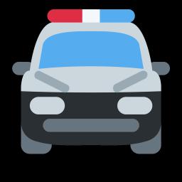 Logo for Fun Police