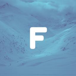 Logo for Frosty