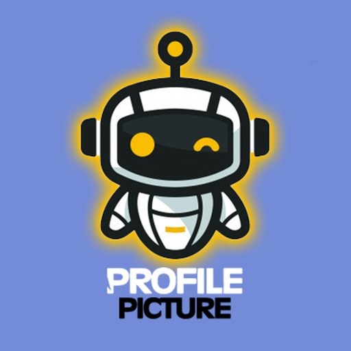 Profile Picture Bot Avatar