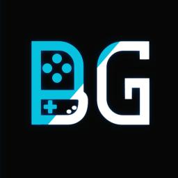 Logo for BetterGames