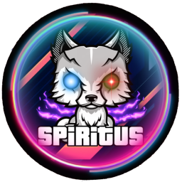Logo for Spiritus