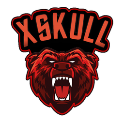 Logo for XSKULL