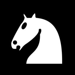 Logo for Lichess BOT