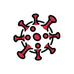 Logo for Covid Statistics