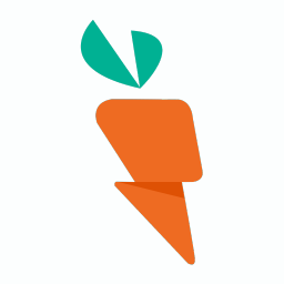 Logo for CarrotBot