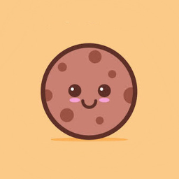 Logo for Cookie Coins