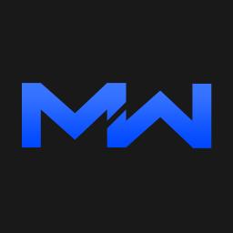 Logo for ModernWarfareStats