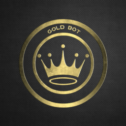 Logo for Gold bot 🌟