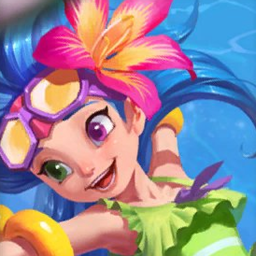 Logo for LoL Cards