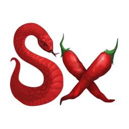Logo for Sx Bot