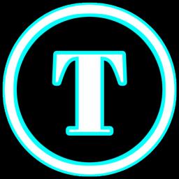 Logo for Tesla Bot