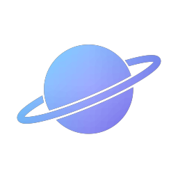 Logo for GalaxyBot