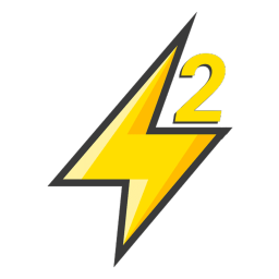 Logo for ZapSquared