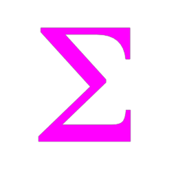 Logo for Sigma