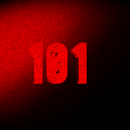 Logo for 101