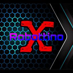 Logo for xRobottino