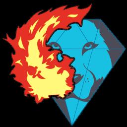 Logo for LogicFlame
