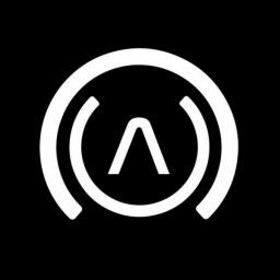 Logo for A L I E N