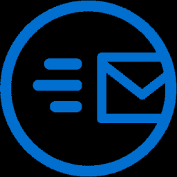 Logo for DisMail