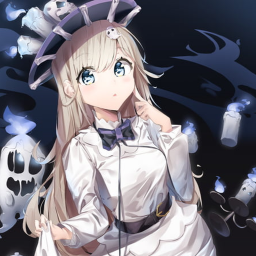 Logo for Ghost-chan