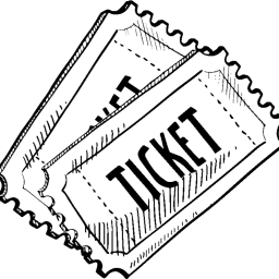 Logo for TicketBot