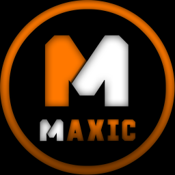 Logo for Maxic