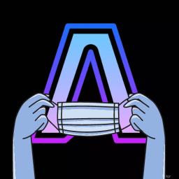 Logo for AwkwardBot
