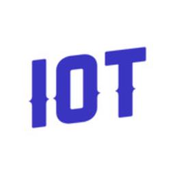 Logo for IOT