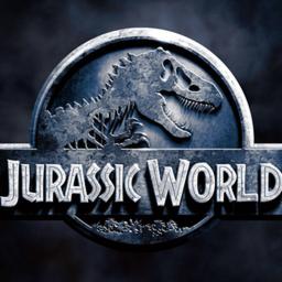 Logo for Jurassic World RP