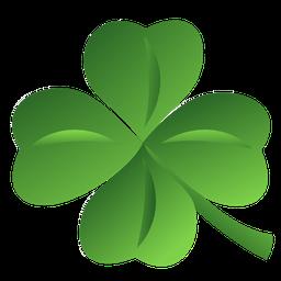 Logo for Irish
