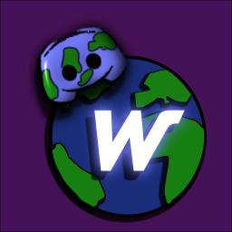 Logo for World