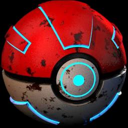 Logo for Poké League