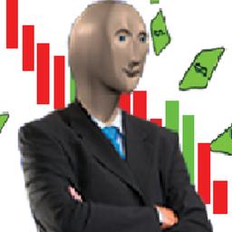 Logo for Stock Market