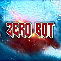 Logo for 🎃 ZeroBot 🎃