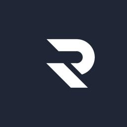 Logo for Rusty