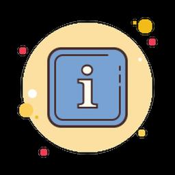 Logo for Info Bot